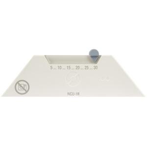 Приемник-термостат для серии NTE4S NOBO NCU 1R