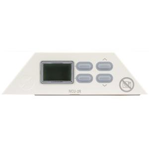 Приемник-термостат с ЖК индикатором температуры и режимов для NTE4S NOBO NCU 2R