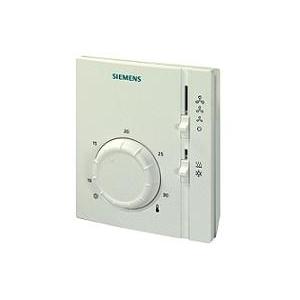 Электромеханический комнатный термостат Siemens, RAB11