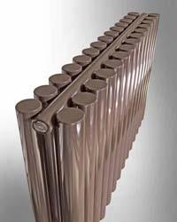 Гармония А40-2-300 (3 секции) стальной трубчатый радиатор (конвектор)