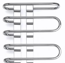 Дизайн- радиатор Гамма-4 (полировка)