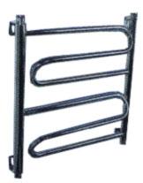 Дизайн- радиатор Аллегро- 2 (полимер)