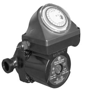 Циркуляционный насос AQUARIO AC 154-130HW 5154
