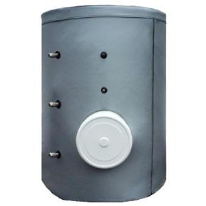 Накопительная емкость ACV эмалированная LCA 300 TP, 06636601