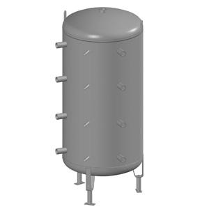 Буферная емкость ACV LCA 300 P, 06636801