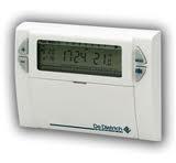 AD 137. Программируемый термостат комнатной температуры