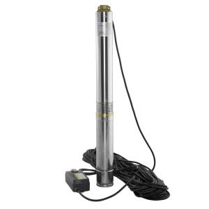 Насос скважинный AQUARIO ASP1C-60-90 (кабель 45м) 3460