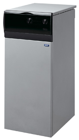 Атмосферный газовый котел Baxi Slim 1.490 iN, WSB43149347