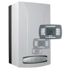 Настенный газовый котел BAXI LUNA - 3 Comfort  240 i, CSE45224358