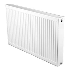 Панельный радиатор BJ?RNE Compact 500/1600 тип 22
