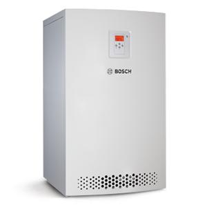 Напольный газовый котёл Bosch GAZ 2500 F 30, 8718598007
