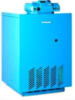 Напольный газовый чугунный отопительный котел Buderus Logano G234WS - 38 кВт с атмосферной горелкой, 7738501179