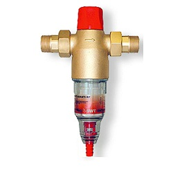 """Фильтр механической очистки с ручной обратной промывкой BWT-AVANTI RF 1"""" (10202)"""