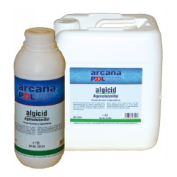 Жидкий концентрат для защиты от водорослей BWT Algicid 5 л. (23105)