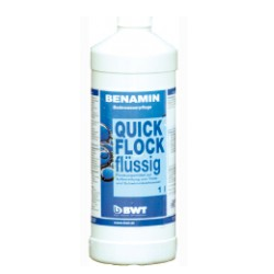 Реагент для бассейнов BWT BENAMIN Quickflock (96802)