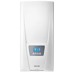 Проточный водонагреватель CLAGE DEX, 3200-34227