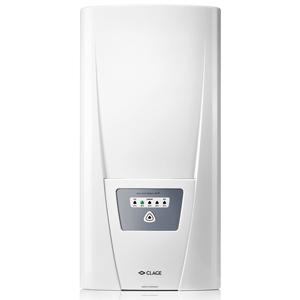 Проточный водонагреватель CLAGE DCX, 3200-34217