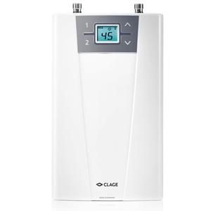 Проточный водонагреватель CLAGE CEX 11/13 U, 2400-26213