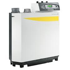 Напольный газовый конденсационный котел De Dietrich С 230-210 Eco, 114600