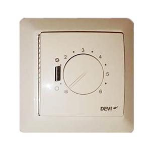 Терморегулятор DEVI Devireg 527 (140F1041)
