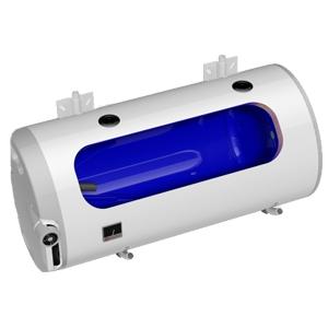Водонагреватель комбинированный Drazice OKCV 125, навесной, горизонтальный, 1103408111