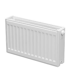 Стальной панельный радиатор Elsen Ventil тип 22 300x400 (нижнее подключение) ERV220304