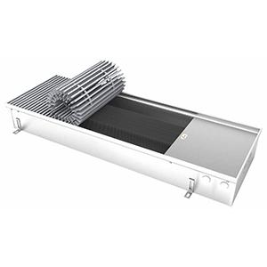 Встраиваемый в пол конвектор EVA без вентилятора KC.125.303.2000