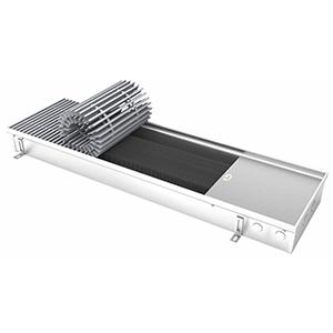 Встраиваемый в пол конвектор EVA без вентилятора KC.125.303.3000