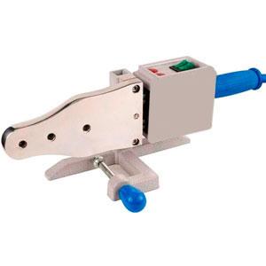 Сварочный аппарат для полипропиленовых труб БЕЗ матриц CM01ONLY (20-40 мм)