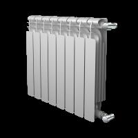 Биметаллический радиатор Faral Full Bimetallico 500 1 секция