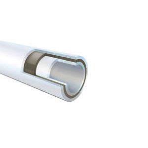 Композитная труба Fusitek d=20 Faser PN20 для горячей и холодной воды FT00401