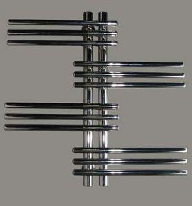 Дизайн-радиатор Зета-2 590 (полимер 281 мм)