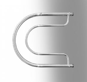 Дизайн- радиатор Бип-2R 500х600 (полимер)