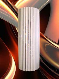 Гармония А25-1-500 (3 секции) стальной трубчатый радиатор (конвектор)