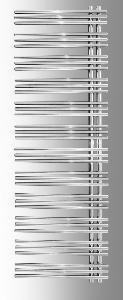 Дизайн-радиатор Зета-А-5 470(полимер 701 мм)