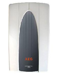 Электрический проточный водонагреватель AEG MP-6 220394