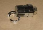 Термостатическая головка Oventrop M30x1,5 арт. 1011469 (хромированная) с жидкостным элементом серия Uni LH