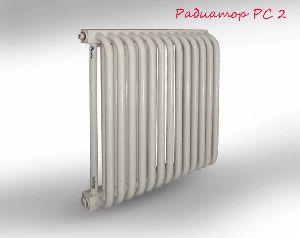 PC 2 - 300 (8 секций) стальной трубчатый радиатор КЗТО