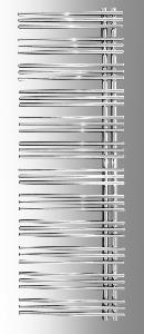 Дизайн- радиатор Зета-А-2 370(полимер 281 мм)