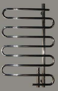 Дизайн- радиатор Марго-3(полимер)