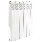 Биметаллический радиатор ATM Thermo Metallo 500*80