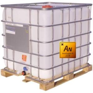 Теплоноситель Антифроген N кубовый IBC контейнер