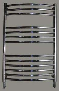 Дизайн- радиатор  Дельта-4 (полимер)