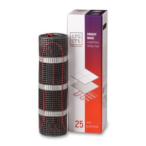 Нагревательный мат Ergert BASIC-150  75 Вт, 0,5 кв.м., ETMB1500075