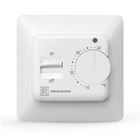 Терморегулятор ERGERT ETR-110 White