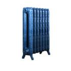 Чугунный радиатор EXEMET Romantica 660/500 (1 секция), межцентровое расстояние 500 мм