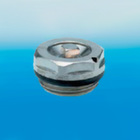 """Воздухоспускной клапан HUMMEL G 1"""". 2510100001"""