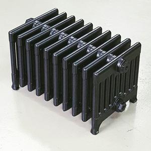 EXEMET серия  Neo 9-330/220, чугунный трубчатый радиатор