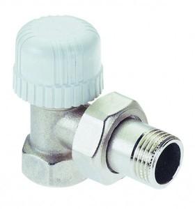 Угловой термостатический клапан ICMA 1/2 (28*1.5) 774/82774AD06