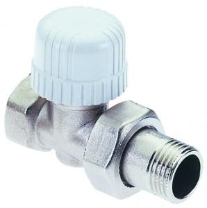Прямой термостатический клапан ICMA 1/2 (28*1.5) 775/82775AD06